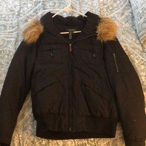 Ralph Lauren hooded winter jacket